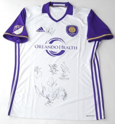 competitive price 36bea efa7b Orlando City Youth Soccer Club Golf Classic